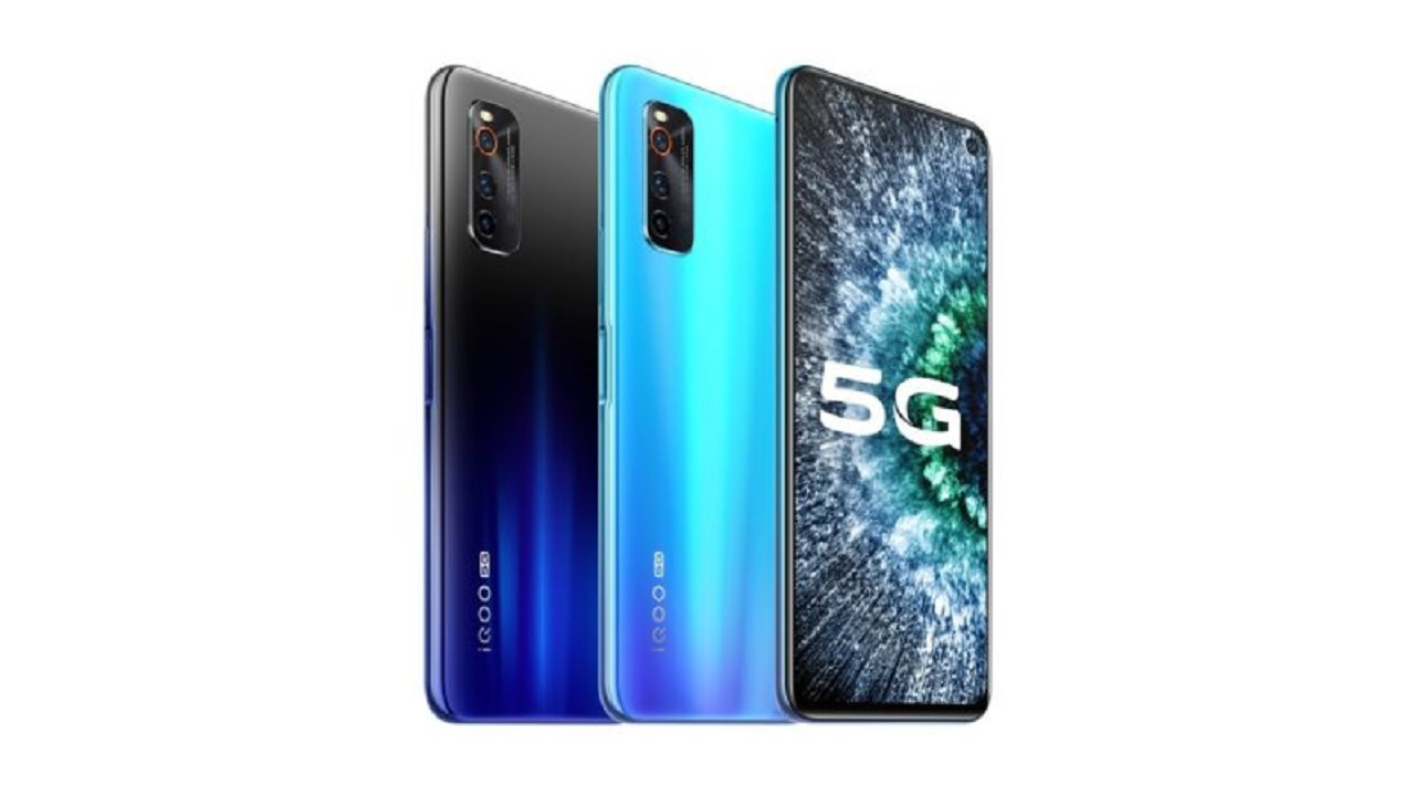 IQOO Neo 3 INDIA Launch date, China launched
