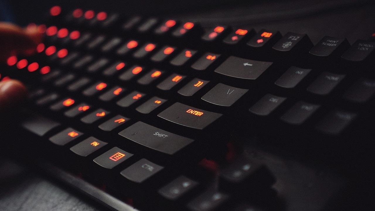 Lenovo's new ThinkPad keyboard