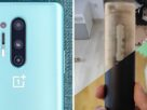 OnePlus 8 Pro's colour filter camera makes thin plastics and other materials transparent